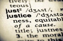 The Biblical Call for Justice
